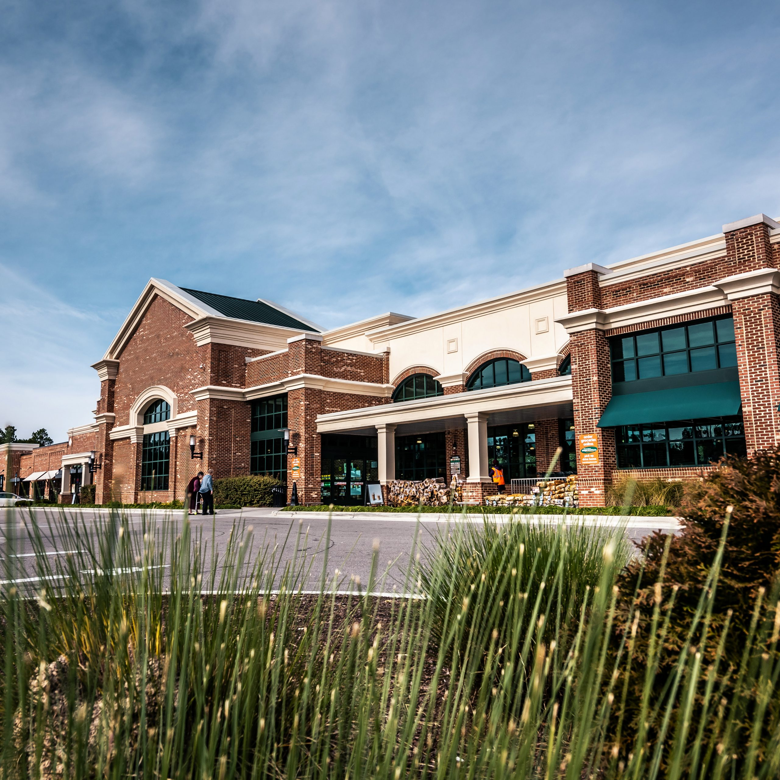 Carolina Commercial Retail Property For Lease